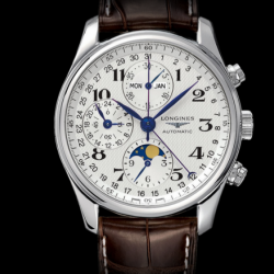 Элитные часы Longines Master Collection